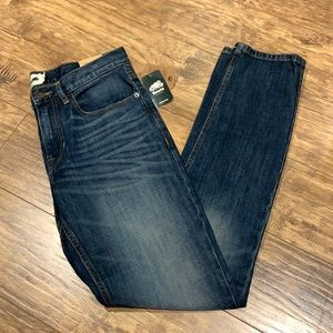 Roots Pinery Vintage wash jeans